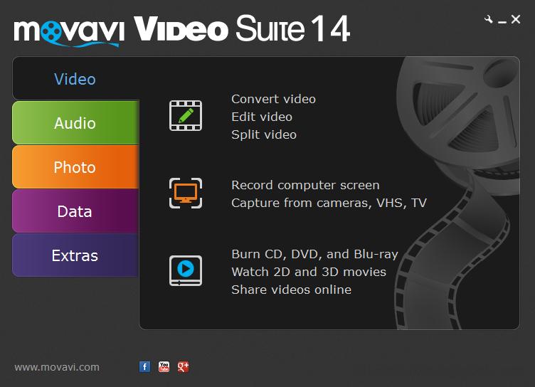 movavi video suite download free